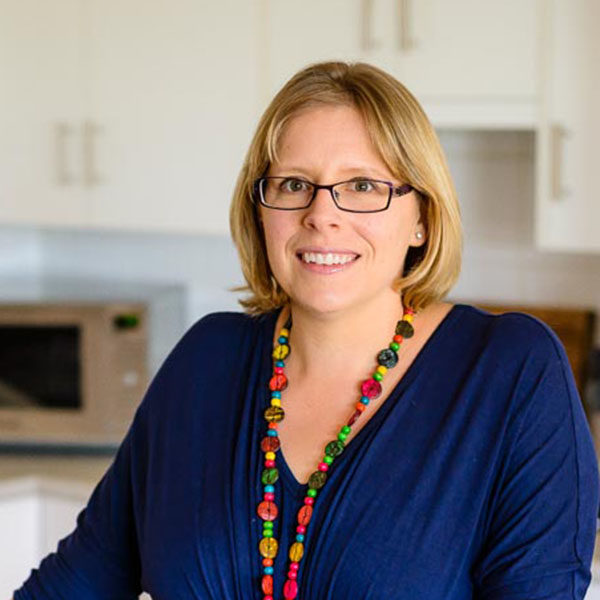<strong>Laura Trotta</strong><br/>Eco Living & Self Sufficiency